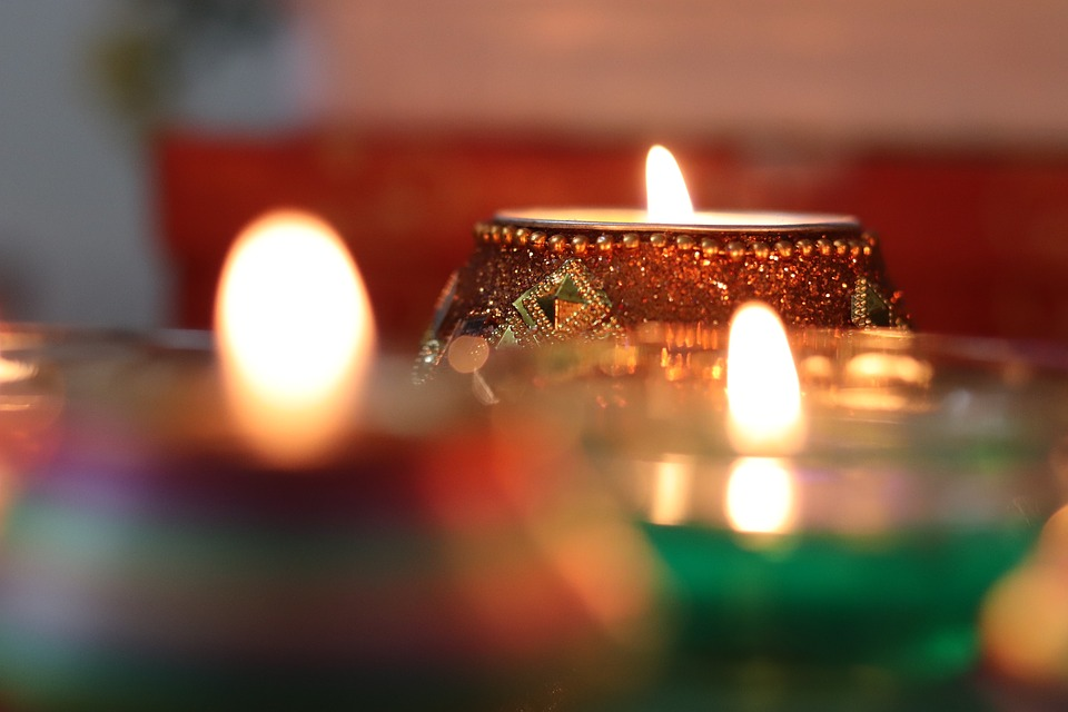 Diwali, A Festival of Light